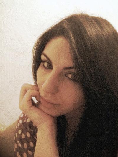 Марианна Дадаева, 20 июля , Николаев, id3265928