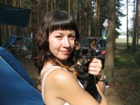 Марина Ершова, 24 июля 1996, Ярославль, id157796167