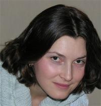Ольга Кривич, 16 ноября , Москва, id176619782
