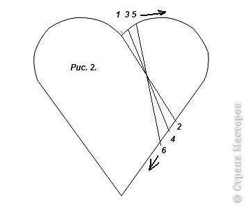 Как сделать веер из одноразовых вилок