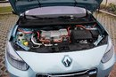 Электродвигатель Renault Fluence ZE.