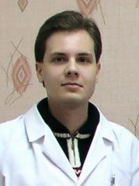 Александр Шитиков