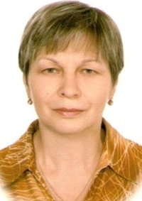 Ирина Соловьева, 28 марта 1955, Москва, id165281822