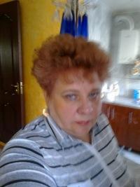 Ирина Бордюг, 29 ноября 1957, Краснодар, id170070431