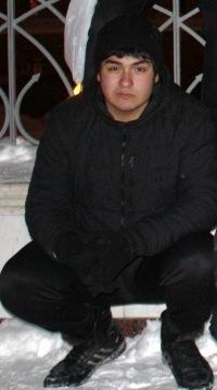 Тимур Калимуллин, 30 апреля , Казань, id22658106