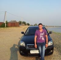 Паша Щинников, 5 ноября , Сургут, id43843219