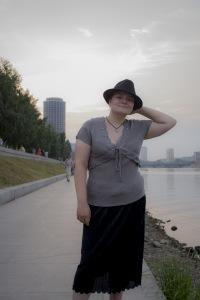 Нина Пилюгина