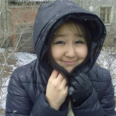 Анастасия Цыденова, 2 января 1993, Улан-Удэ, id157237120
