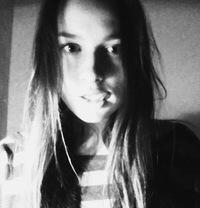 Виктория Романчук, 16 ноября , Хабаровск, id158118257
