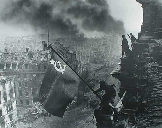 Что говорил мир о Великой Победе в Великой Отечественной войне 1941-1945 годов