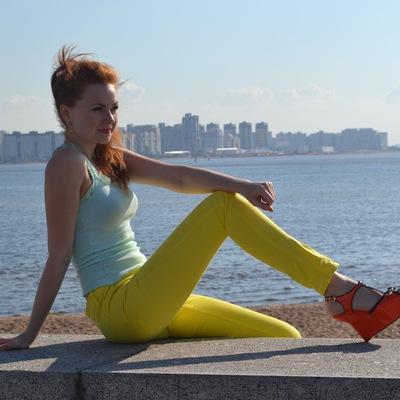 Дина Макрова, 7 сентября , Санкт-Петербург, id71893303
