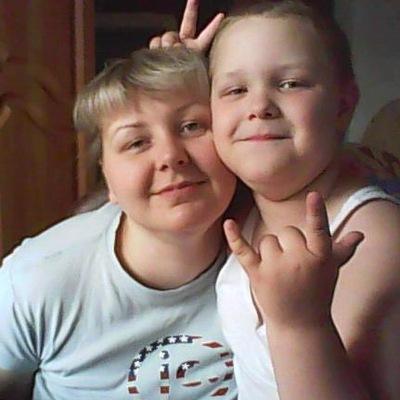 Ирина Сафонова, 27 июня 1984, Орша, id110253640