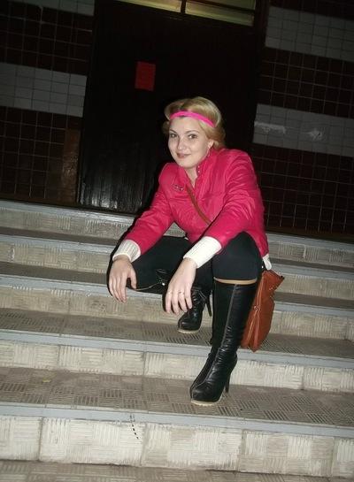 Ирина Кочетова, 27 апреля , Москва, id213529647