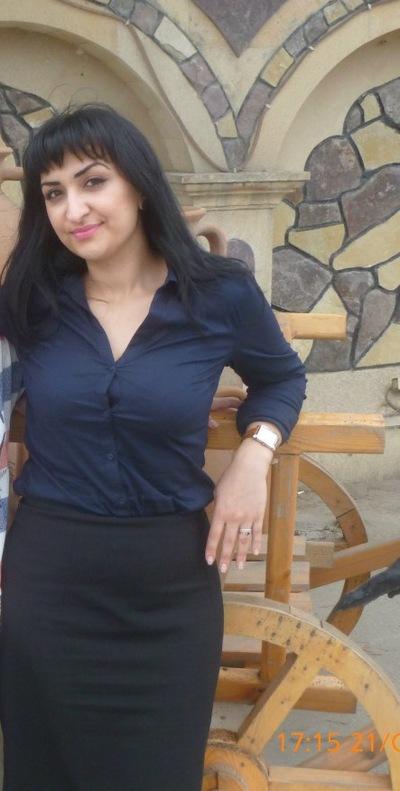Аида Пирметова, 14 июня , Сочи, id12122971
