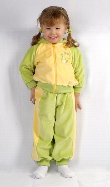 Детская одежда андерсен 6