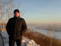 Иван Кузин, 3 июня 1988, Одесса, id140205576