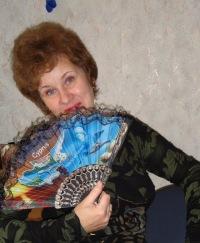Татьяна Соколова, 15 июня 1959, Самара, id141340851