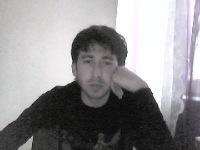 Элёр Розиков, 23 февраля 1990, Москва, id151267887