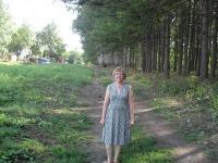 Людмила Краснова-Полторыхтна, 28 сентября , Узловая, id165905176