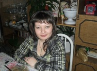 Ольга Степанова--Яричина, 8 февраля 1985, Красноярск, id171986748