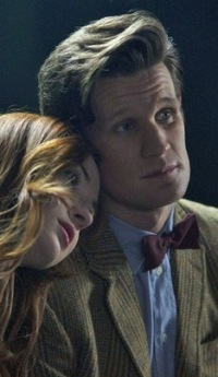 Doctor Who, 1 января , id183600491