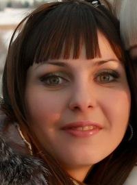 Ольга Любимова, 9 ноября 1984, Воткинск, id187181011