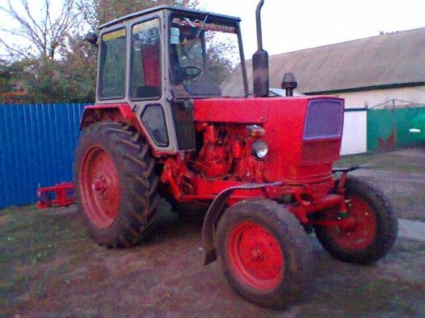 Продажа кабина на трактор мтз 80