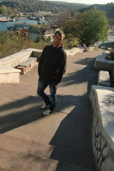 Владимир Бабий, 17 декабря , id25200125