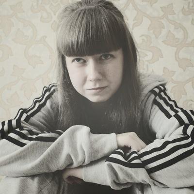 Даша Залюбовская, 2 апреля , Курганинск, id145334316
