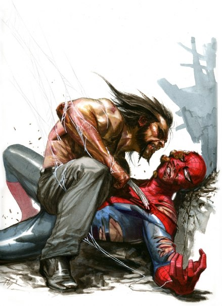Spider man original comic online