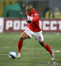...он полностью адаптировался к новой стране, а также подтвердил, что может когда-нибудь сыграть за сборную России.