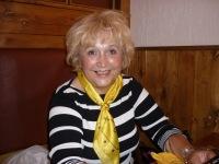 Татьяна Старцева, 19 ноября 1954, Львов, id15444671