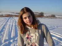 Дарья Андреева, 14 марта , Псков, id155199011