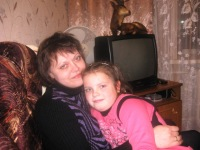 Наталья Ельтищева, 23 ноября 1974, Узловая, id167557301