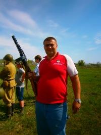 Artyr Kalystov, 13 июня 1977, Одесса, id170320167