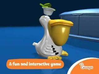OUAPS (ОУАПС) - интерактивная игрушка