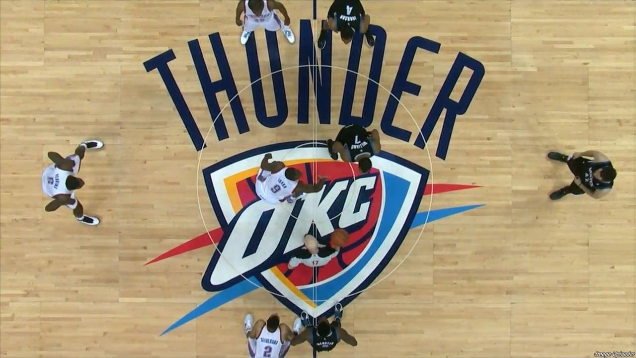 NBA 2011-2012  RS  23.03.2012  Minnesota Timberwolves @ Oklahoma City Thunder [Баскетбол, WEB-DL HD720p, MKVH.264, EN]