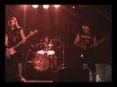 Desert Road - Queen of Fire (live)