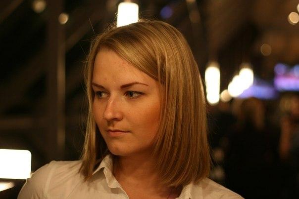 Алиса Шидловская