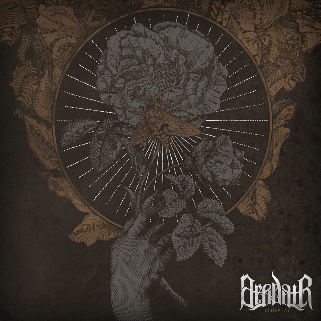 Dead Air- Ethereal [EP] (2012)