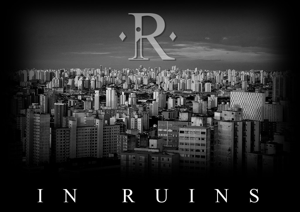 In Ruins - Prologue [EP] (2012)