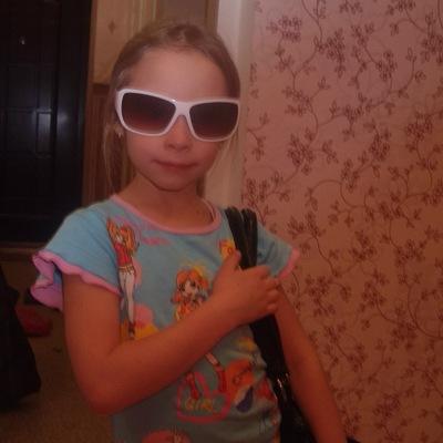 Кристина Рыкова, 9 июля 1987, Гремячинск, id225834439