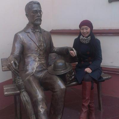 Дашима Батуева, 26 января , Улан-Удэ, id57158468