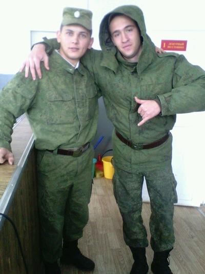 Alexey Romanov, 1 ноября , Челябинск, id112781514
