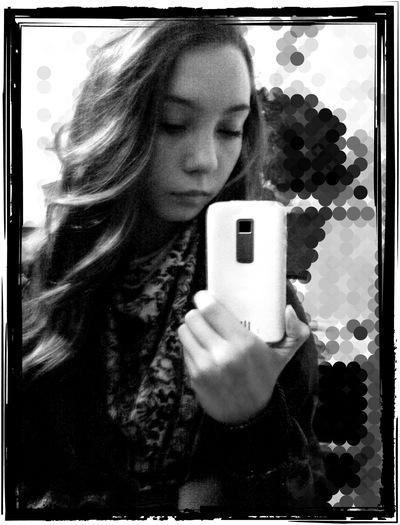 Виктория Звонкова, 29 марта 1999, Тюмень, id99324989