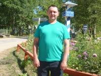 Алексей Степанов, 24 ноября , Оленегорск, id156182824