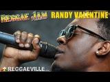 Randy Valentine & House of Riddim @ Reggae Jam 8/3/2013