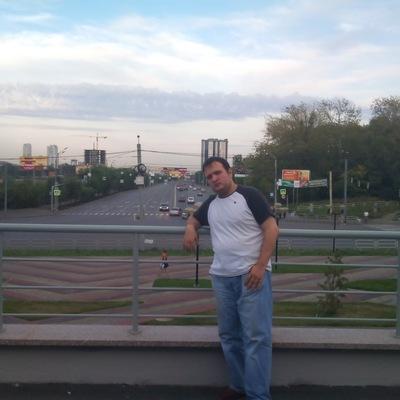 Илья Жарков, 10 октября 1985, Челябинск, id10571538