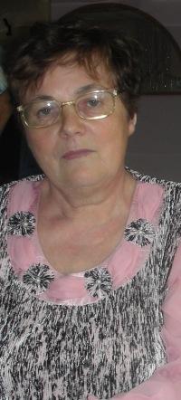 Валентина Пожидаева, 2 августа , Вычегодский, id133914845