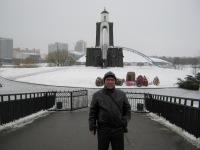 Исмаил Солак, 21 сентября , Минск, id161417208